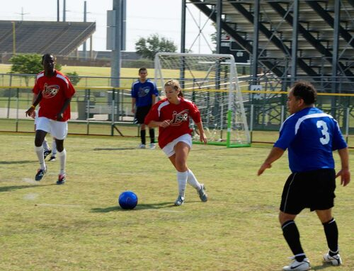 Why IsoSoccer?: 4 Key Benefits of the Exciting New Team Sport